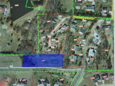 Residential Lots & Land For Sale: 303 Gall Road