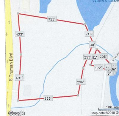Jefferson County, Madison County, St Francois County Commercial For Sale: 1150 South Truman Boulevard