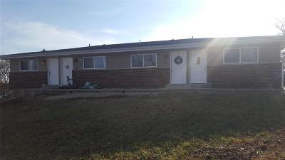 De Soto Multi Family Home For Sale: 801 Williams