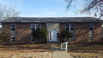 De Soto Multi Family Home For Sale: 421 North 9th