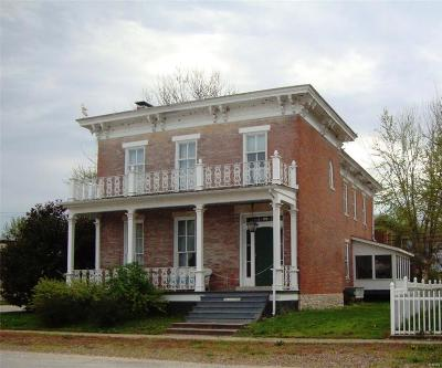 Pike County Single Family Home For Sale