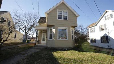 Ste Genevieve Single Family Home For Sale: 55 North 2nd