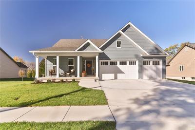 Wildwood Single Family Home For Sale: 2611 East Avenue