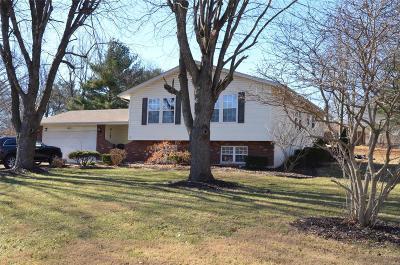 Farmington Single Family Home For Sale: 445 Everglades Drive