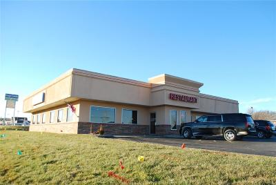Troy Commercial For Sale: 7 Troy Square