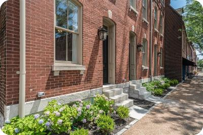 St Louis Single Family Home For Sale: 2014 South 12th