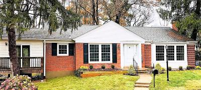 Single Family Home For Sale: 11 Price Court