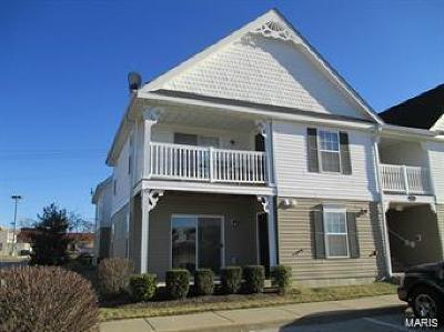 Jefferson County Condo/Townhouse For Sale: 164 Brandy Mill Circle #E