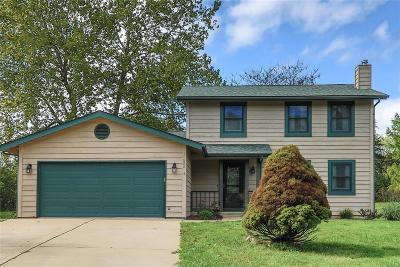 Lincoln County, Warren County Single Family Home For Sale: 19555 Coventry Cir