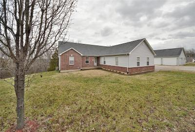Jefferson County Single Family Home For Sale: 9747 Jones Creek Road