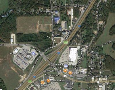 Sullivan Commercial For Sale: North Service Road