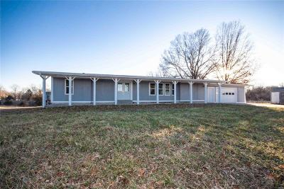 Lincoln County, Warren County Single Family Home For Sale: 29645 Reames Lane