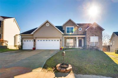 Jefferson County Single Family Home For Sale: 8042 Fox Hollow