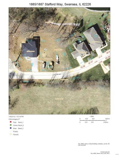 Swansea Residential Lots & Land For Sale: 1885 Stafford Way