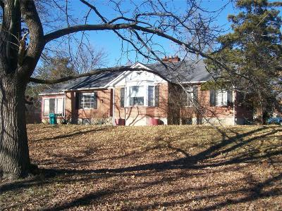 Franklin County Single Family Home For Sale: 231 Donald Street