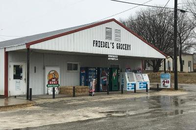 Commercial For Sale: 308 East Main Street