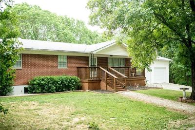 Jefferson County Single Family Home For Sale: 5644 State Road B