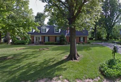 Belleville Single Family Home For Sale: 21 Tumbleweed Drive
