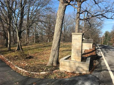 Wildwood Residential Lots & Land For Sale: 1547 Shepard Road
