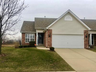 St Clair County Single Family Home For Sale: 664 Ember Crest