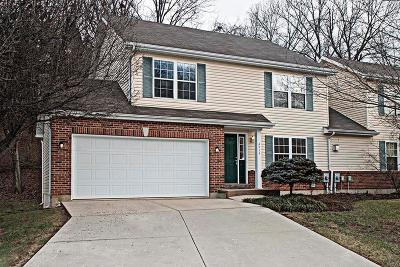 Single Family Home For Sale: 4715 Brennan Road