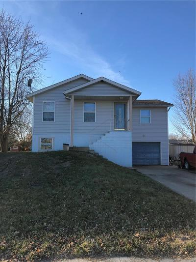 Troy IL Single Family Home For Sale: $115,000