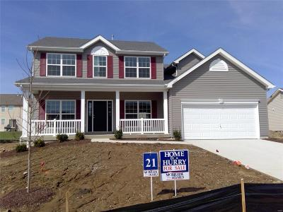 O'Fallon IL New Construction For Sale: $249,900
