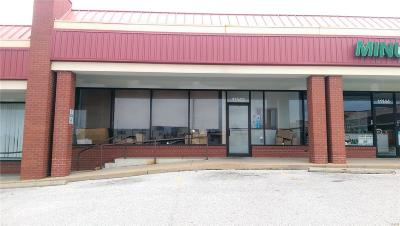 Franklin County, Gasconade County, Jefferson County, Lincoln County, Montgomery County, Pike County, St Charles County, St Louis City County, St Louis County, Warren County Commercial Lease For Lease: 11142 Old Saint Charles Road #5