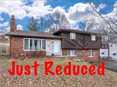 Collinsville Single Family Home Active Under Contract: 510 Reese Drive