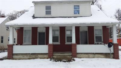 Belleville Multi Family Home For Sale: 721 North Church Road #719 & 72