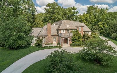 Single Family Home For Sale: 26 Upper Ladue Road