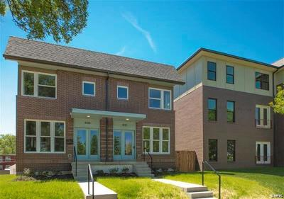 St Louis New Construction For Sale: 4110 Detonty Street #TBB