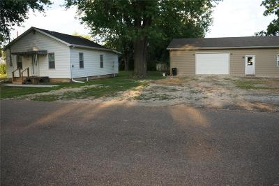 Pike County Single Family Home For Sale: 403 Commerce Street