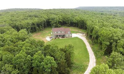 Farm For Sale: 1750 Old Bismarck Road