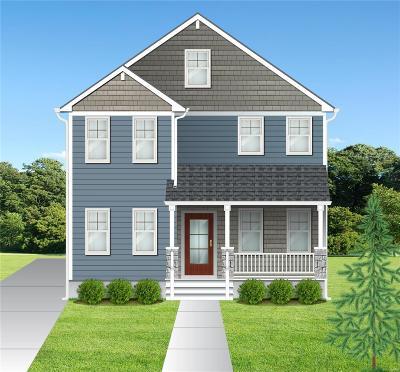 St Louis County Single Family Home For Sale: 2308 Hilton Avenue