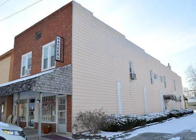Commercial For Sale: 106 North Jackson Street