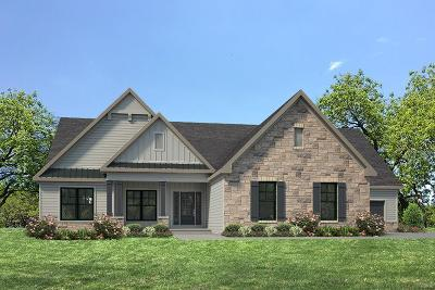 Chesterfield Single Family Home For Sale: 1 Tbb - Monarch @ Fienup Farms