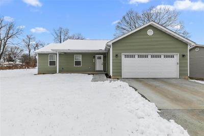 Desloge Single Family Home For Sale: 107 S Waller Street South