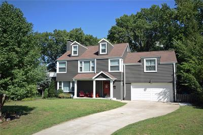 Single Family Home For Sale: 329 Planthurst