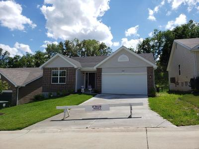 Eureka Single Family Home For Sale: 5095 Eagle Wind Court