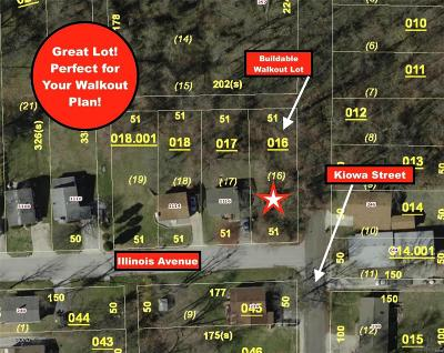 Edwardsville Residential Lots & Land For Sale: Illinois Avenue