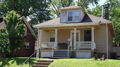 Washington Single Family Home For Sale: 512 Fremont
