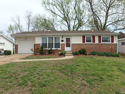 Hazelwood Single Family Home For Sale: 613 Lynn Haven Lane
