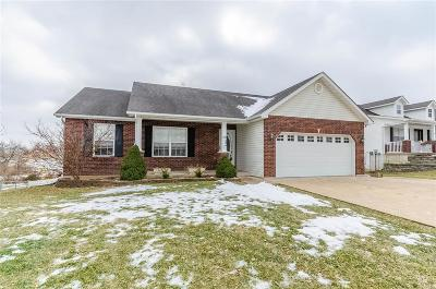 Lincoln County, Warren County Single Family Home For Sale: 278 Victoria Drive