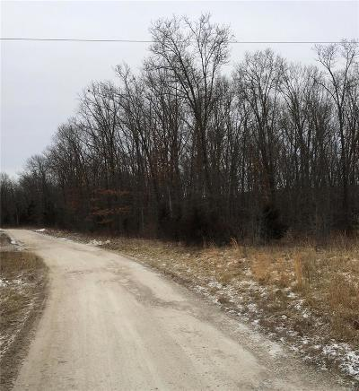 Crawford County Residential Lots & Land For Sale: Wiese View Drive