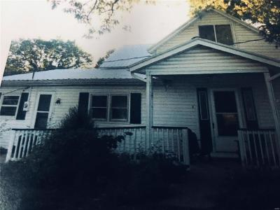 Lonedell, Luebbering Single Family Home Active Under Contract: 3436 Yellow Dog