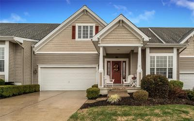 Single Family Home For Sale: 1422 Colonial Drive