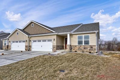 Maryville New Construction For Sale: 23 Cider Crest Court