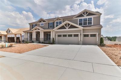 Lake St Louis Single Family Home For Sale: 2 Bblt Millcreek-Newcastle Flrpl