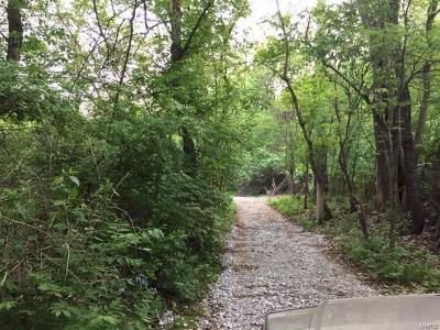 Residential Lots & Land For Sale: Hop Hollow Road